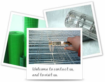 Anping Chongguan Wire Mesh Products Co., Limited